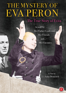 a summary of the life works and death of maria eva duarte The attention of the world by the time of her tragic death at the life eva's father, juan duarte com/biography-of-maria-eva-evita-peron.