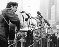 Still from Phil Ochs