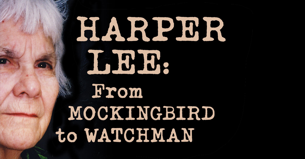 essays written by harper lee