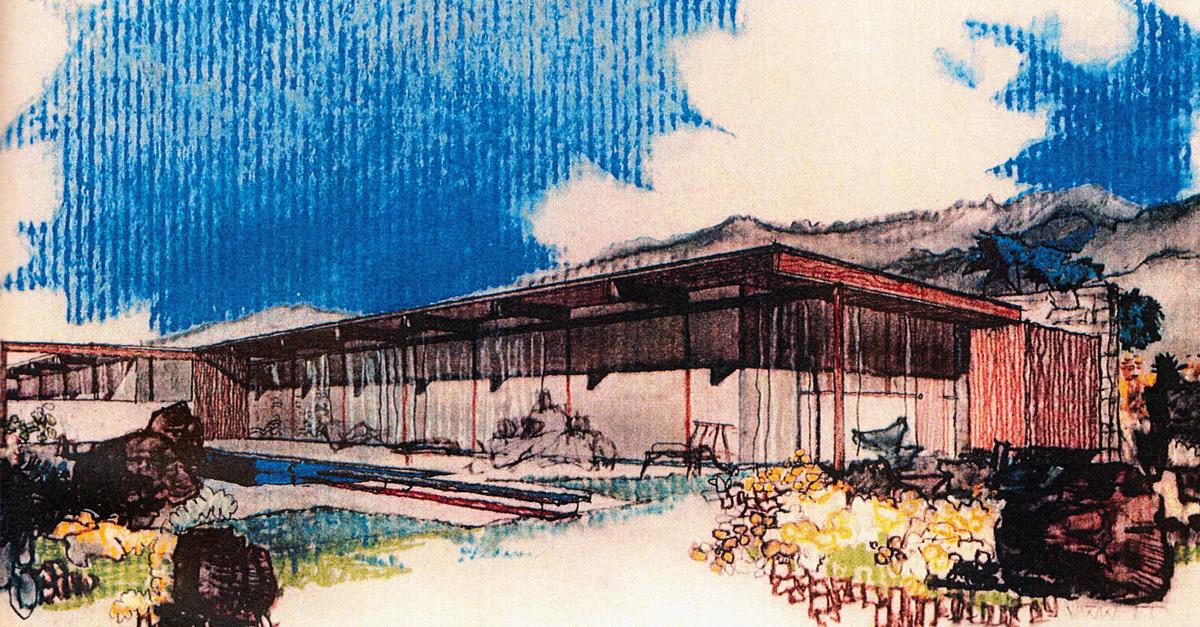 The Oyler House