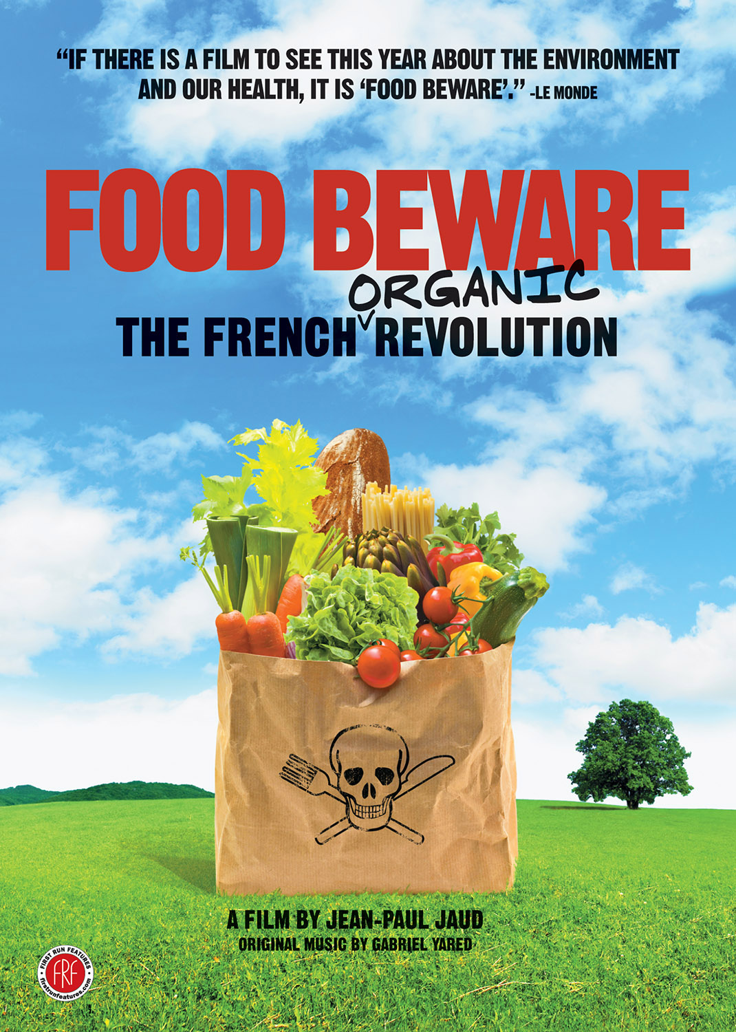 French Documentary On Organic Food