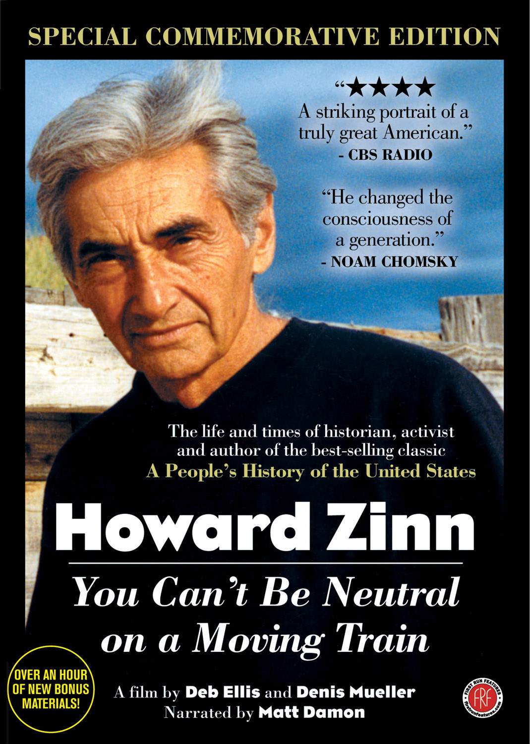 howard zinn you can t be neutral on a moving train 225 howardzinn jpg howard zinn