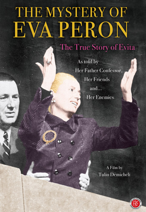 the biography of eva peron a hero in the argentinian history Iconic women, argentina, eva peron, women in history, famous people, first ladies, mummified body eva peron, heroes, frame, bricolage, argentina see more.