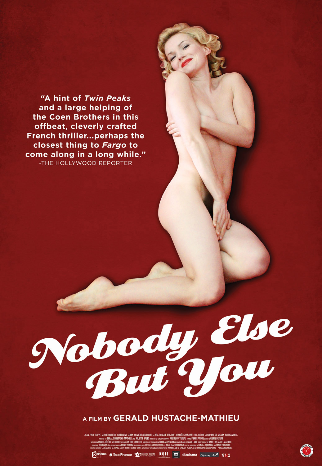 """Nobody Else But You"" 