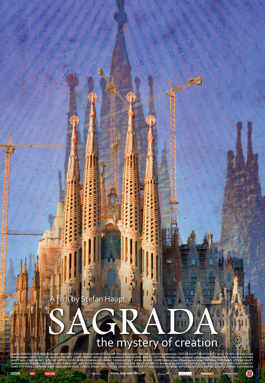 First Run Features Sagrada